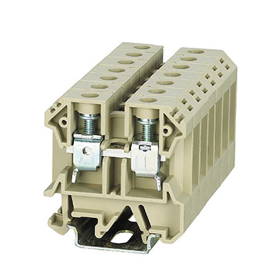 SEK10 Screw Universal Terminal Block