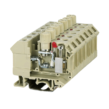 SEK Screw Terminal Block